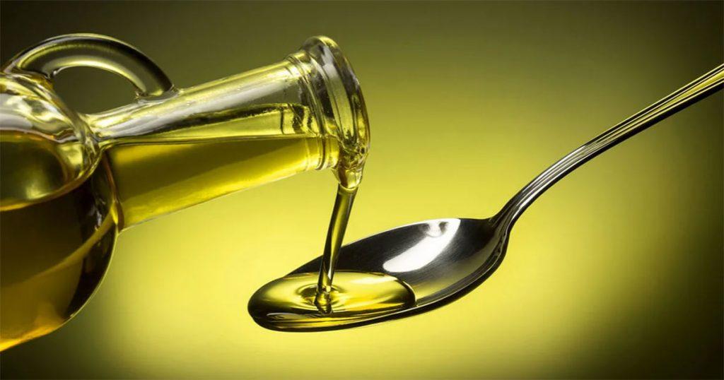 Cura cu ulei de masline dimineata