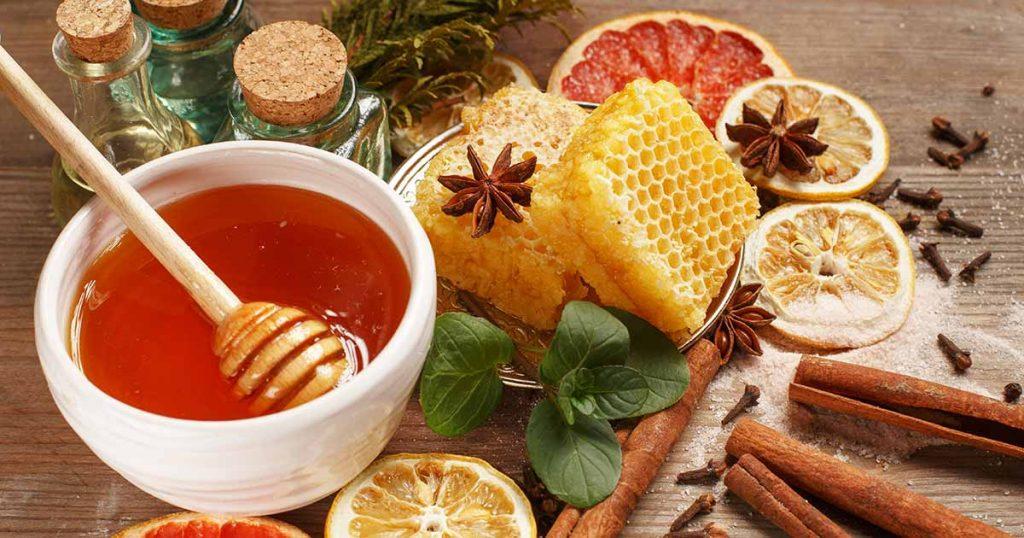 dieta cu scorțișoară și miere